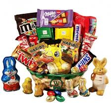 send easter baskets send easter gift basket estonia latvia lithuania denmark sweden