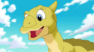 the land before time full episodes the cave of many voices 101