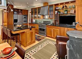 hickory kitchen island 26 stunning kitchen island designs page 3 of 6