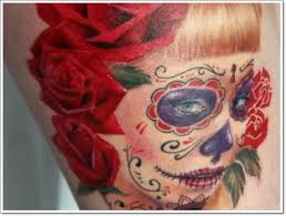 42 dramatic tattoos a look into the of the