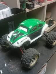 baja buggy 4x4 new baja bug body