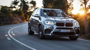 Bmw X5 Update - 2017 bmw x5 m pricing for sale edmunds