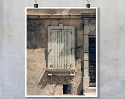 Shabby Chic Shutters by Shutter Doors Etsy