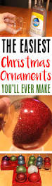 diy glitter ornaments with pledge easy instructions the
