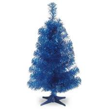 buy blue tree from bed bath beyond
