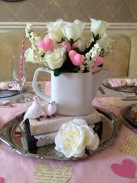valentine u0027s day tablescape