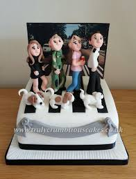 beatles cake toppers the world s most recently posted photos by trulycrumbtious