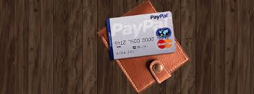 prepaid business debit card paypal debit card vs paypal credit card what s the difference