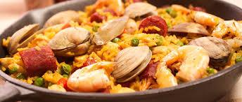 spanische küche gazpacho bis paella nestlé ernährungsstudio - Spanische K Che