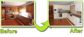 companies that paint kitchen cabinets spray paint kitchen cabinets cool design 2 the kitchen facelift