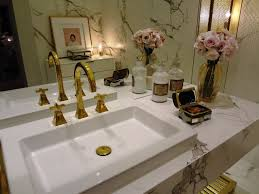 want to make your bathroom spa quality
