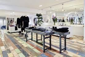 Interior Design Shops Amsterdam Denham Flagship Store Renewal Amsterdam U2013 The Netherlands
