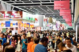 hktdc food expo food expo and home delights expo attract over