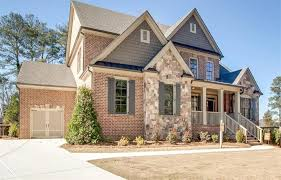 Southern Comfort Home Webb Bridge Preserve By Home South Communities Offers Southern