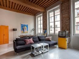 Relooking Salon Avant Apres Avant Après Un Appartement Lyonnais De 68m