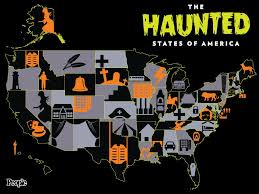 ghost stories from every state