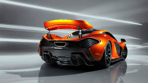 sports cars p1 concept sports car