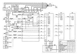 wiring diagram for ac thermostat trailer volvo 850 t5 engine