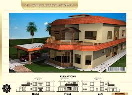 Home Design In 10 Marla by 10 Marla Home Plan Classy Idea Architecture Design Of Houses In