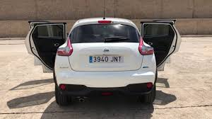 nissan juke dab radio 2016 nissan juke 1 5 dci n connecta 5dr lhd for sale in spain