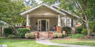 Craftsman House Style Craftsman Homes For Sale In Greenville