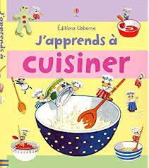 amazon cuisine enfant amazon fr enfants mon premier livre de cuisine feller