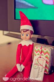 elf on the shelf good bye letter a grande life