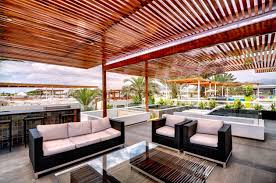 rooftop deck design exterior modern house design with roof deck designforlifeden in