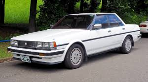 toyota cars usa 1986 toyota cresta twin turbo usa import japan auction purchase