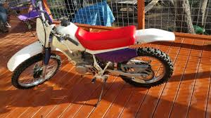 honda xr100 motorcycles for sale