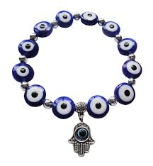evil eye hand bracelet images New turkey evil eye bracelet resins beads hamsa evil eye fatima jpg