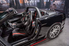 86 Mustang Gt Interior 2017 Ford Mustang Gt Convertible By Sparco Ford Sema 2016