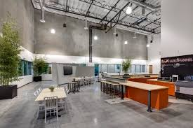 Overhead Door Corporate Office by Incipio Corporate Headquarters Lunch Room Interior Design By H