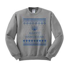 happy hanukkah sweater best 25 hanukkah sweater ideas on sweater