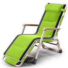 chaise longue ext rieur extérieur ou intérieur réglable sieste fauteuil inclinable chaise