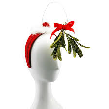 mistletoe headband lolly company limited