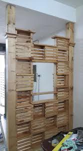 soundproof room dividers diy divider frame tri fold screens