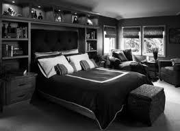 Mens Bedroom Furniture Sets Elegant Bedroom For Young Couple With Black Furniture Set