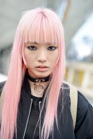 less damaging hair colors pastel hair dye tips how to get pastel hair teen vogue