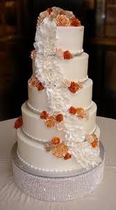 wedding cake fondant wedding cakes sugar showcase