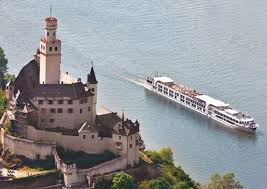 river cruises titan travel