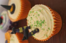 Un Cuento De Halloween Cupcakes Hechizados U2026