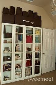 ikea billy bookcase glass doors ikea to the rescue 8 products cleverly repurposed as shoe storage