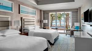 panama city beach hotels sheraton bay point resort deluxe pool view
