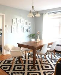 best 25 rug dining table ideas on formal dining table rug weliketheworld