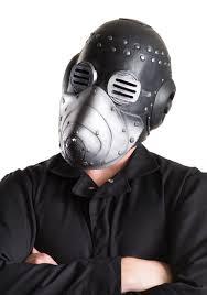 Slipknot Corey Taylor Halloween Masks by Slipknot Masks U0026 Costumes Halloweencostumes Com
