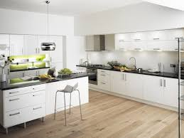 Black Gloss Kitchen Cabinets by Kitchen Doors Beautiful Contemporary Kitchen Lighting Design
