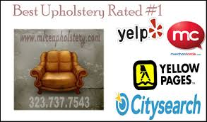 Chair Upholstery Prices Furniture Upholstery North Hollywood California Chairs Sofas Cushions