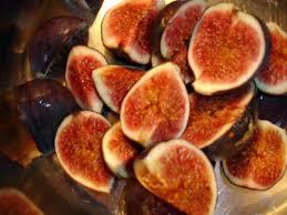 cuisiner les figues fraiches recette de confiture de figues fraîche et vanille