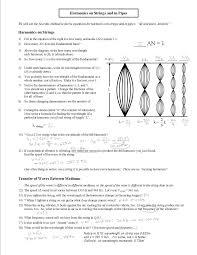 mr murray u0027s physics homework